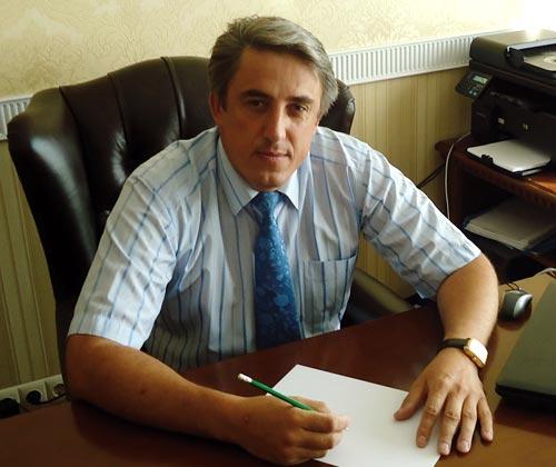 Ярош Олександр Петрович